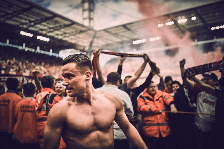 Thomas Fähnrich Fotografie - Europapokal