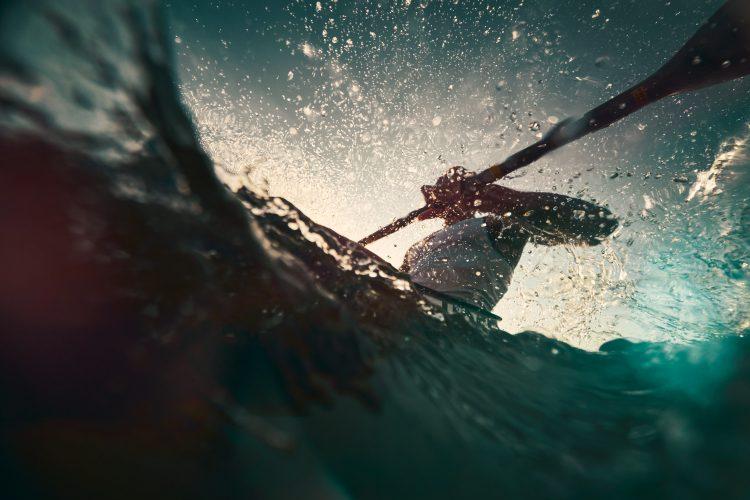 Thomas Fähnrich Fotografie - Canoe