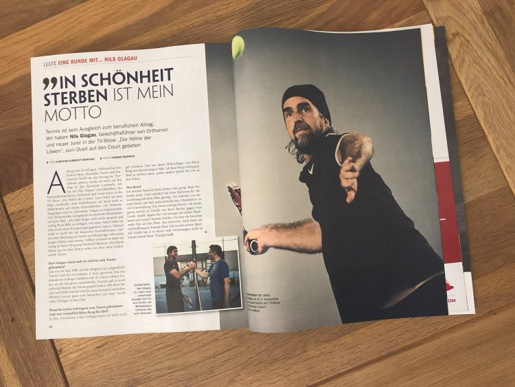 Thomas Fähnrich Fotografie - Published